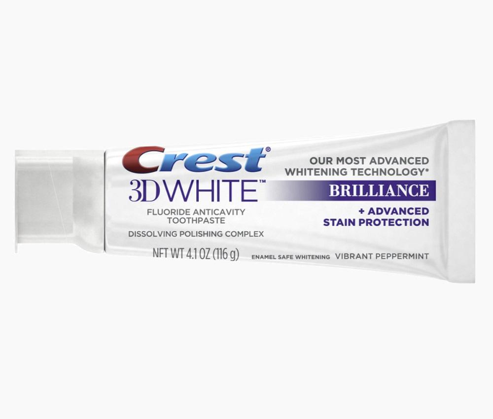 Crest® 3D White