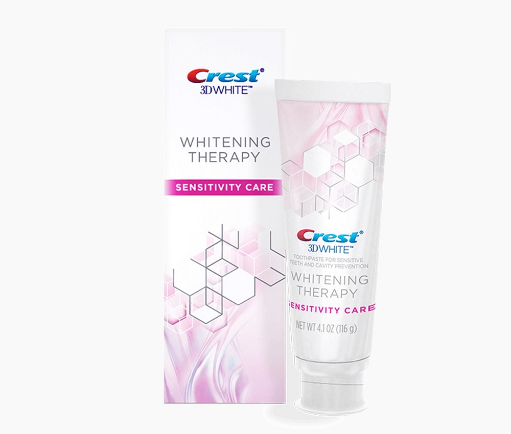 Crest® 3d White Sensitive
