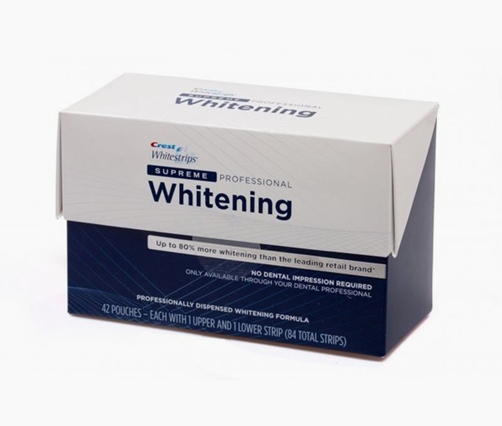 Crest® Whitestrips