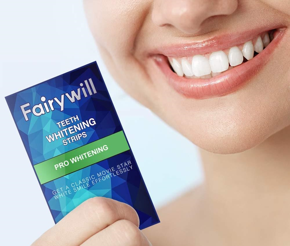 Fairywill® Whitestrips