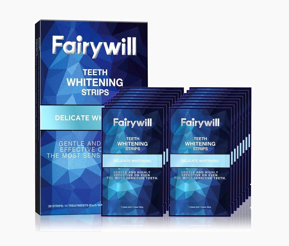 Fairywill® Whitestrips